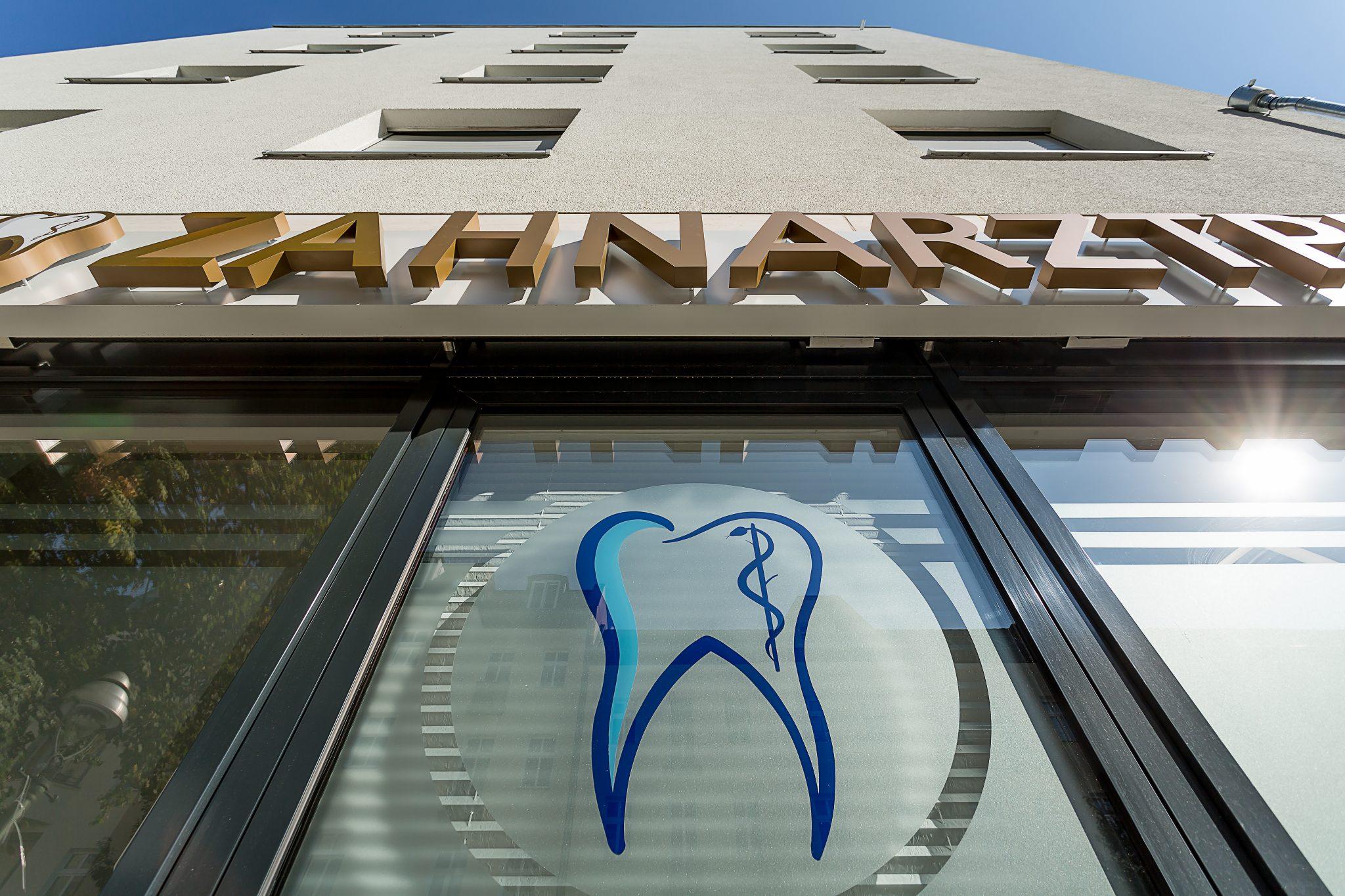 Zahnarztpraxis Münstermann